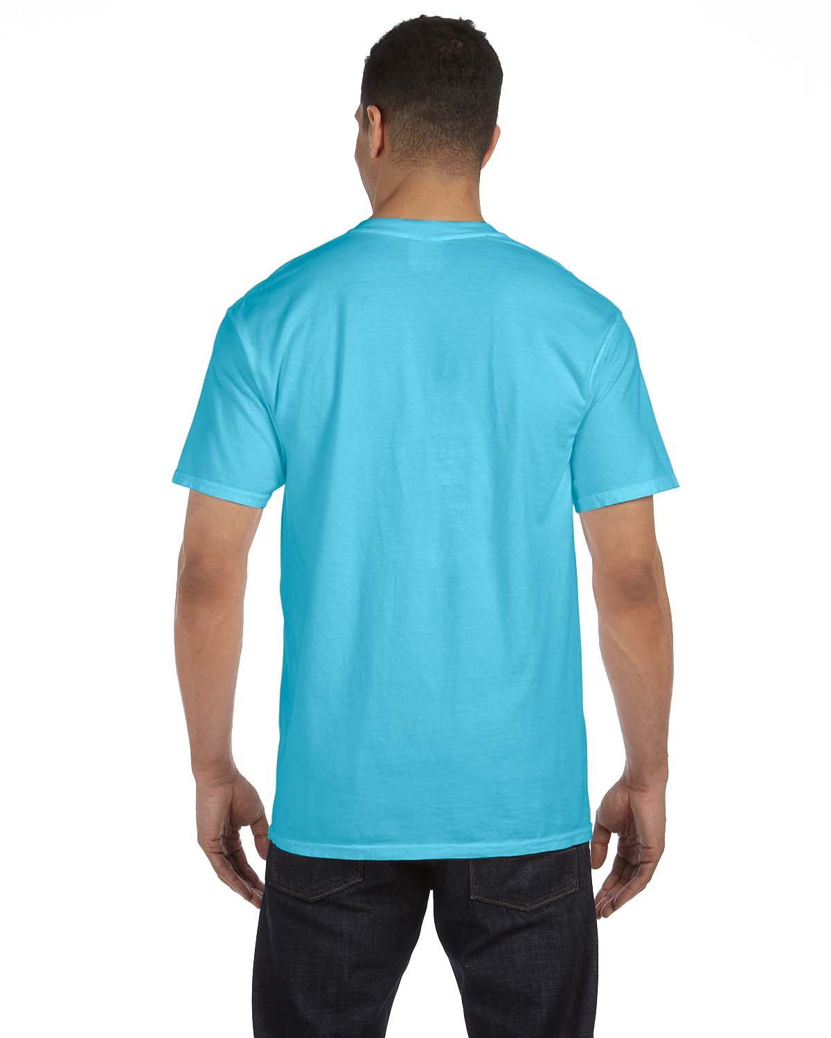 Comfort colors 6 1 oz garment dyed pocket t shirt s 3xl m for Where can i sell my shirts online
