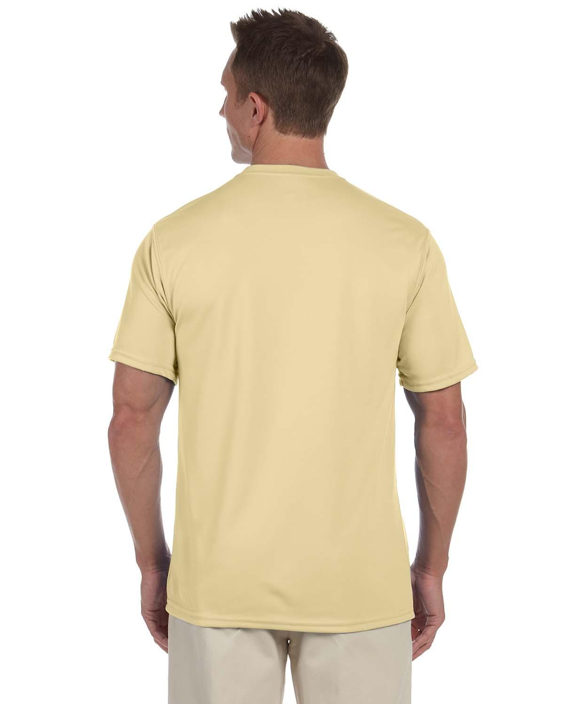 Augusta Mens Sportswear Moisture Wicking Short Sleeve T