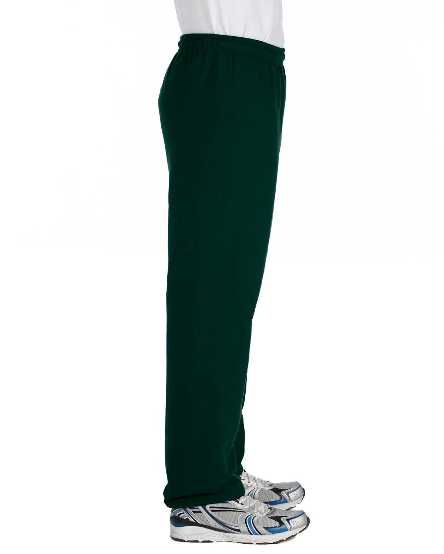 50//50 Sweatpants G182 Size S-2XL Gildan Mens Heavy Blend 8 oz