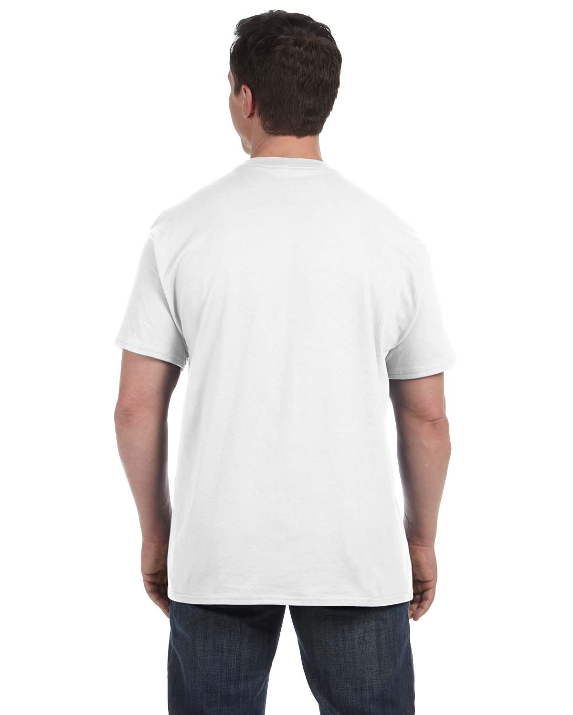 New hanes heavy tagless comfortsoft cotton big 2x 3xl for Hanes comfortsoft tagless t shirt review