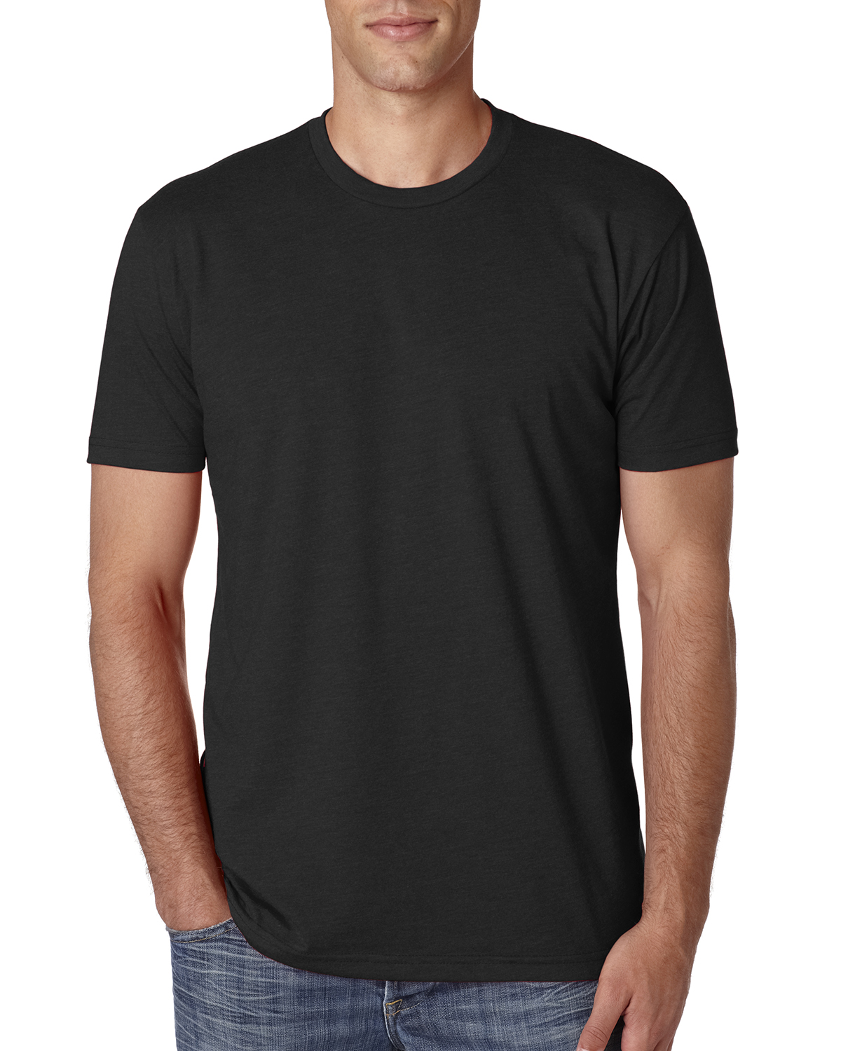 Xs black t shirt - New Next Level Men 039 S Premium Fitted