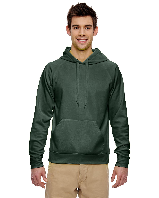 Jerzees hoodie