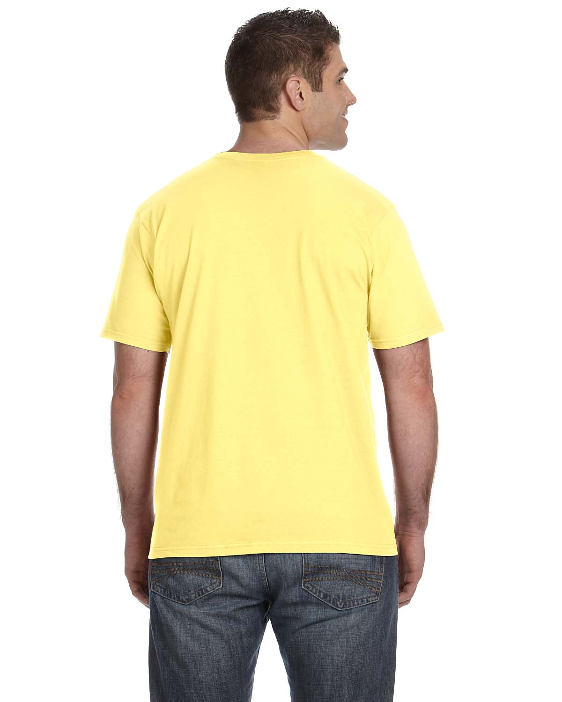 Anvil Mens Short Sleeves Tee 100/% Preshrunk Cotton T-Shirt S-3XL 980
