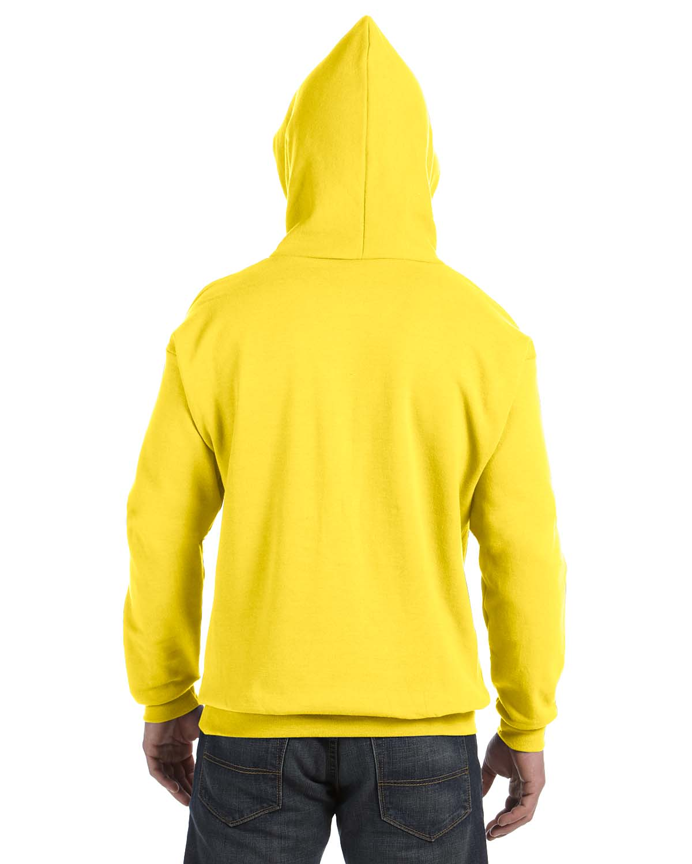 2 Hanes Comfortblend Ecosmart Pullover Hoodie Sweatshirts P170 M ...
